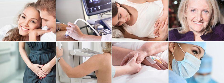 Ginecología | Instituto Dra. Gomez Roig
