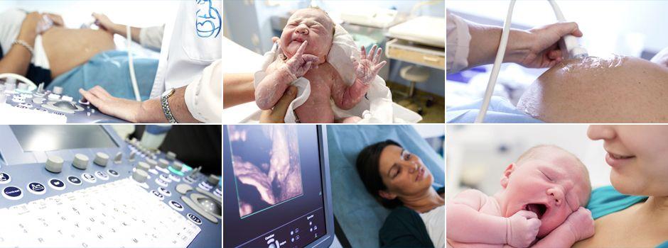 Obstetricia | Instituto Dra. Gomez Roig