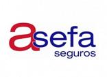 Logo Asefa Salud