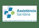 Logo Assistència Sanitària Col·legial