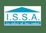 Logo Clinica ISSA