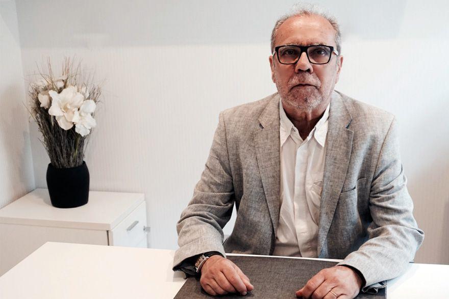 <b>Dr. Josep Sales Amill</b>