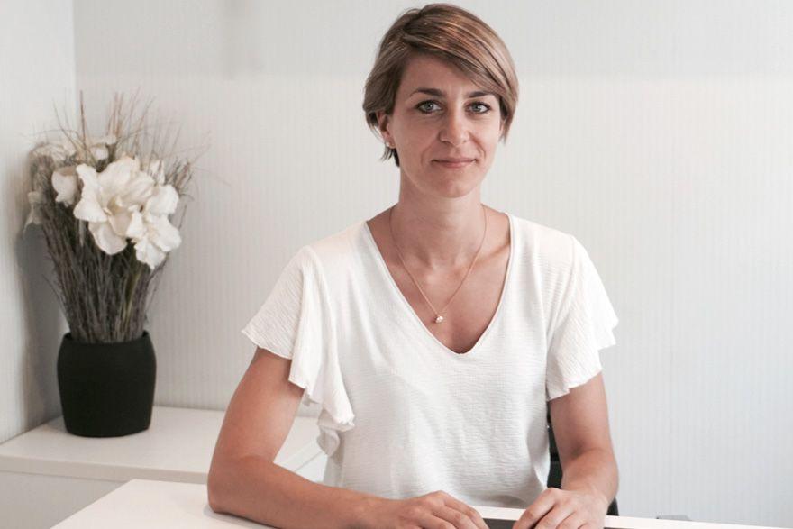 <b>Dra. Pamela Santucci</b>