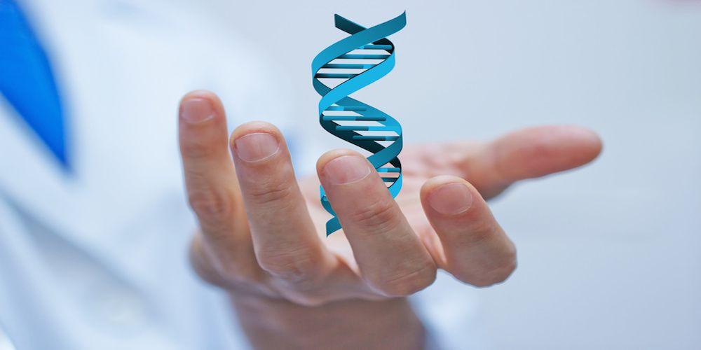 Epigenética infantil