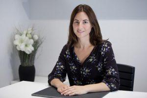 Dra. Blanca Solé - Instituto Ginecológico Dra. Gómez Roig