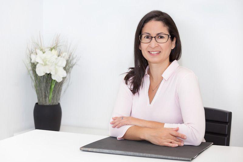 Dra. Cristina Gomar Instituto Gómez Roig