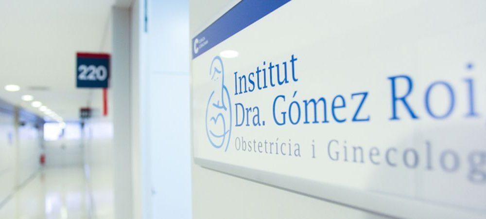 instalaciones Instituto Ginecológico Corachán Dra Gomez Roig