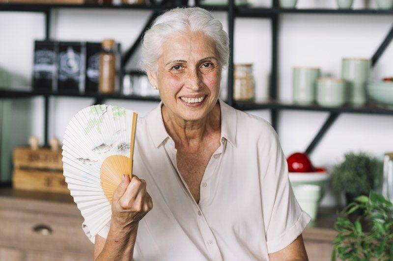 Menopausia, cambio en los habitos de vida - ginecología