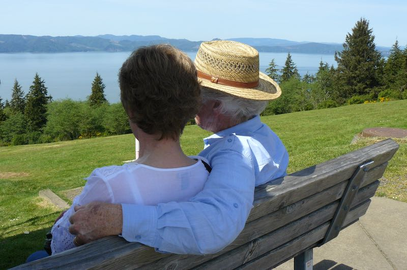 Cómo Cambian las Relaciones Cuando uno Envejece - Problemas de Pareja - Psicología y Sexología