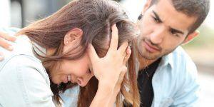 Problemas de pareja - Psicología y Sexología