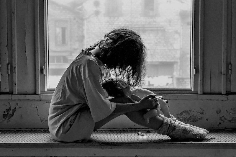 realizar tratamiento para la depresion postparto - psicologia y sexologia