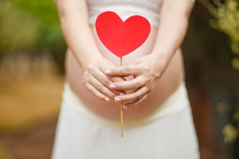 Es necesario clasificar el embarazo, segun el riesgo - Protocolo de seguimiento del embarazo