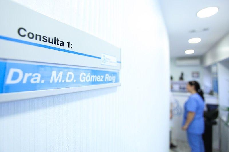 Por qué debo ir al Instituto de la Dra. Gomez Roig en Barcelona - Consulta de ginecología en Barcelona - Instituto Dra. Gómez Roig