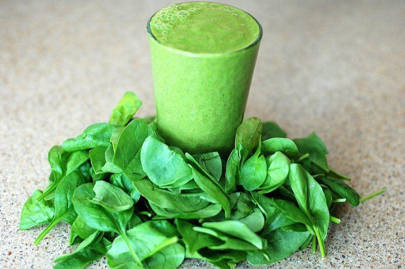 Vitaminas Esenciales alimentación y embarazo