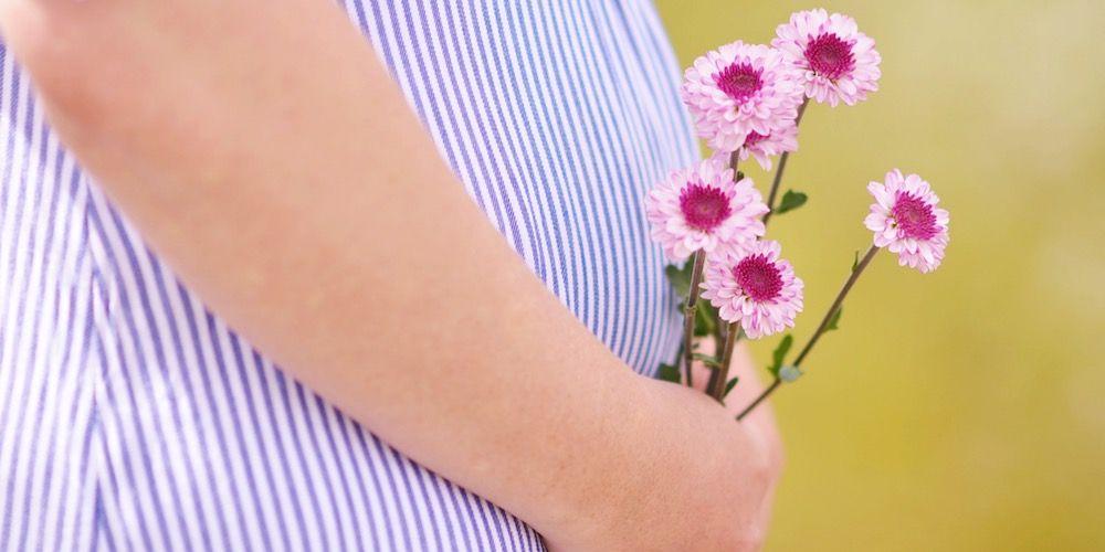 control de embarazo por coronavirus