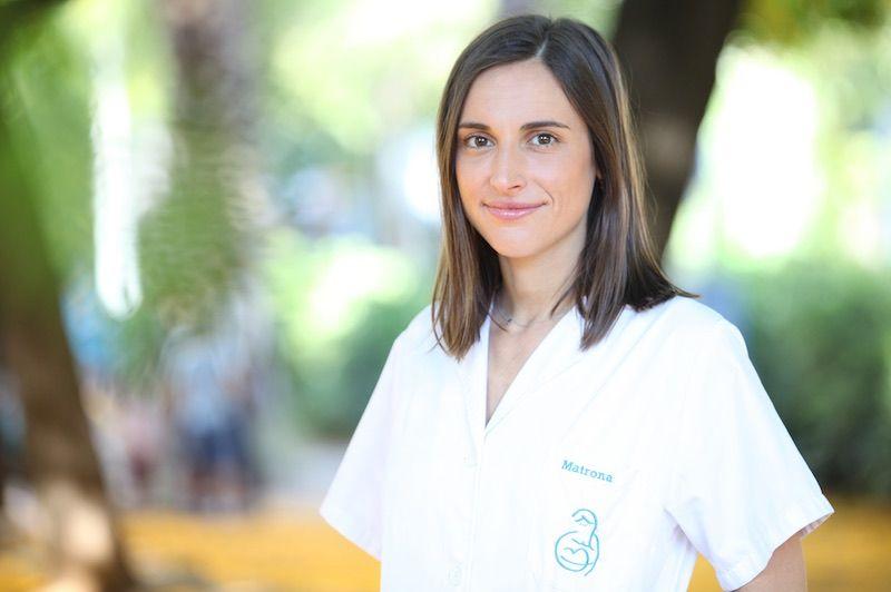Ana Coll-Vinent - Equipo Instituto Dra. Gómez Roig