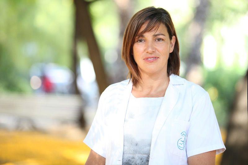 Atze Mena - Equipo Instituto Dra. Gómez Roig