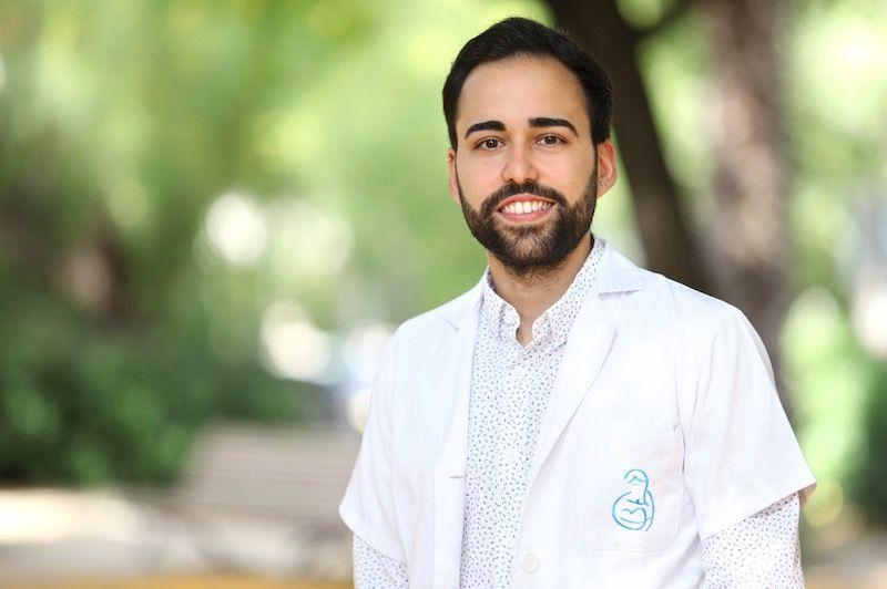 Dr. Carlos Ortega - Equipo Instituto Dra. Gómez Roig