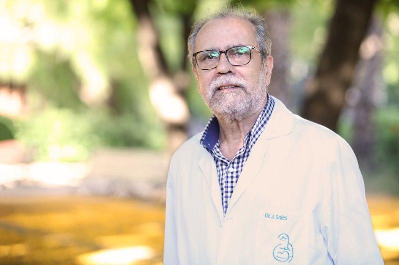Dr. Josep Sales - Equipo Instituto Dra. Gómez Roig