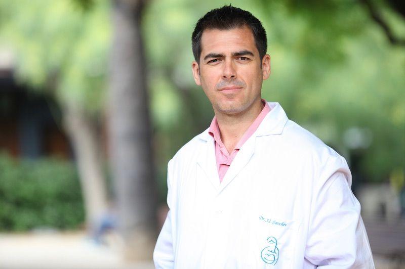 Dr. Stefan Iliev Savchev - Equipo Instituto Dra. Gómez Roig