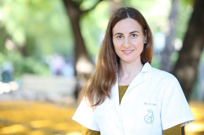 Dra. Blanca Solé - Equipo Instituto Dra. Gómez Roig