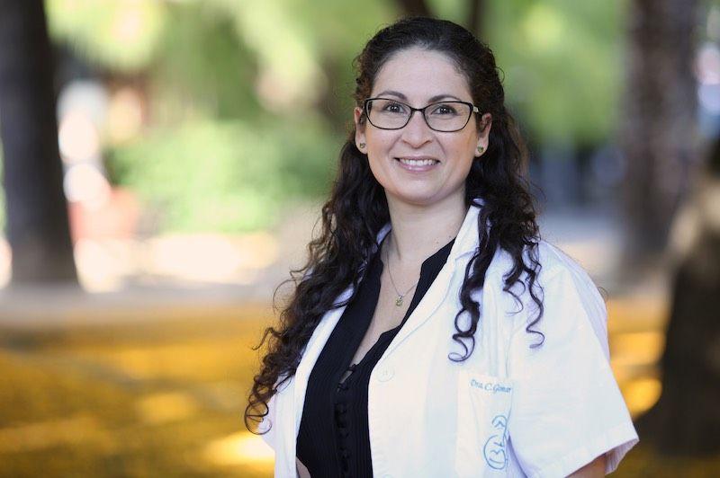 Dra. Cristina Gomar - Equipo Instituto Dra. Gómez Roig