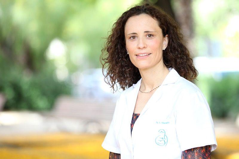 Dra. Edurne Mazarico - Instituto Dra. Gómez Roig