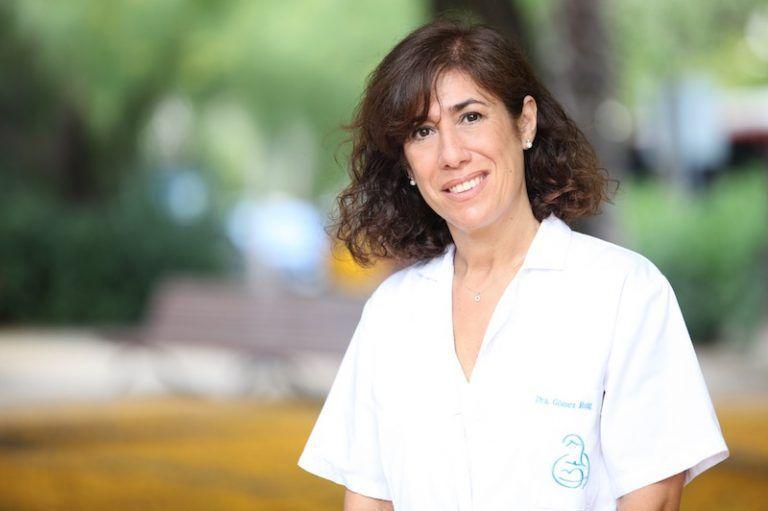 Dra. Lola Gómez Roig