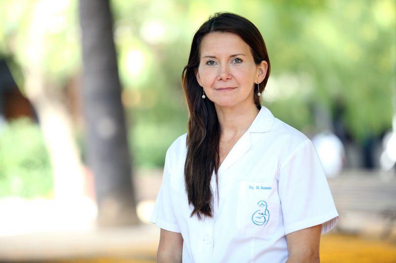 Dra. Mónica Redondo - Equipo Instituto Dra. Gómez Roig