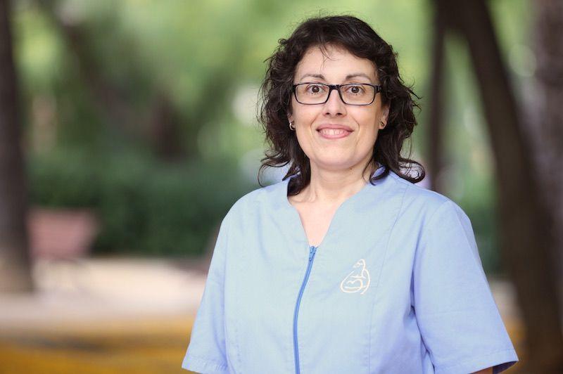 Sra. Cristina Macarro