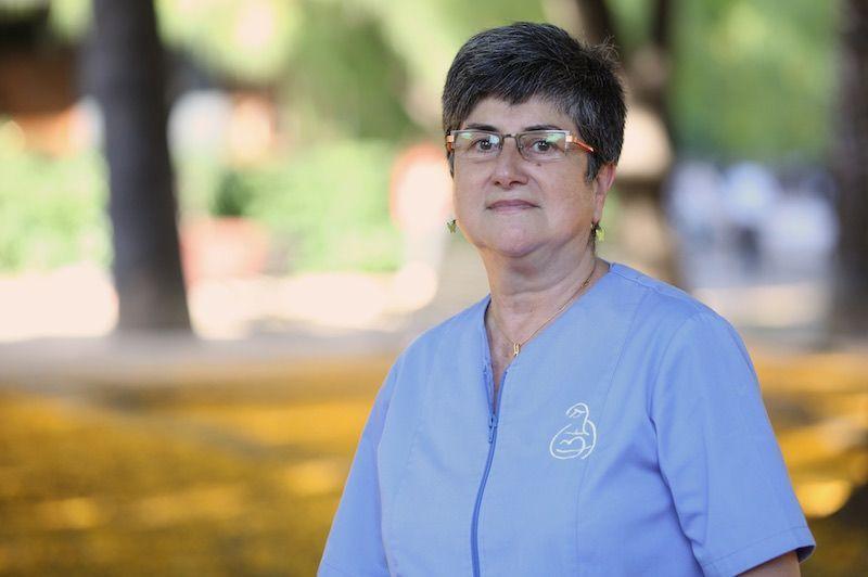 Sra. Mábel Martínez