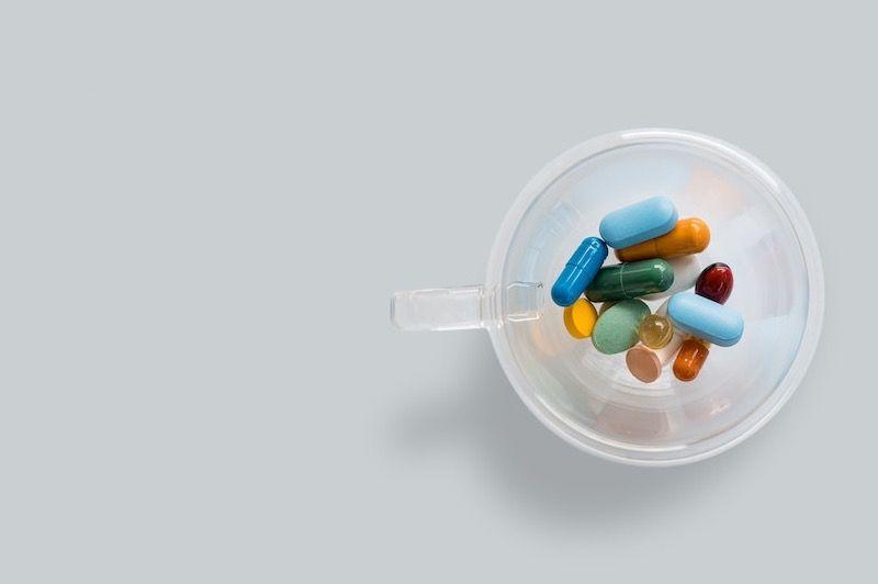 tratamiento contra el herpes genital