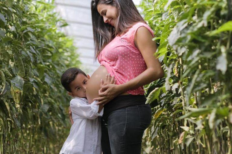 controlar como se mueve mi bebe es beneficioso