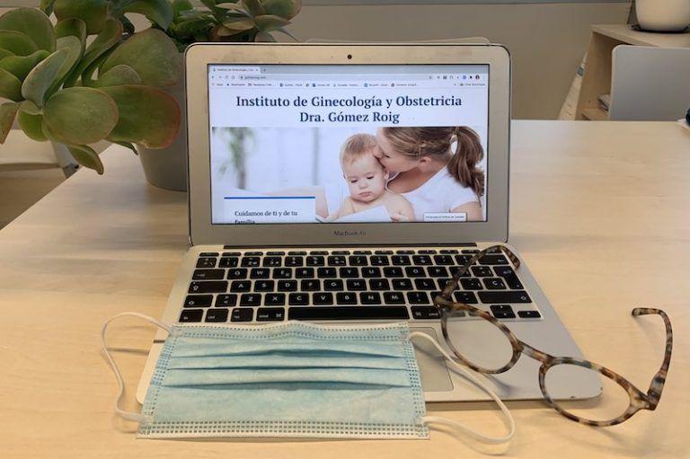 Consulta Online de Ginecología y Obstetricia