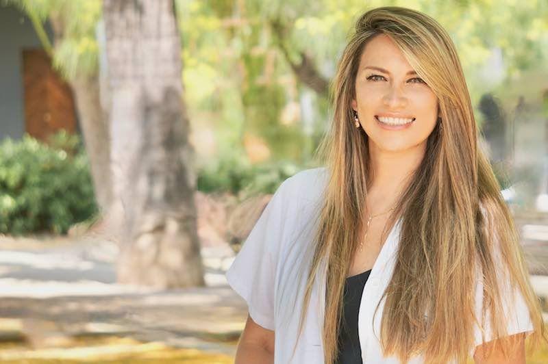 Fernanda Paz - Equipo Instituto Dra. Gomez Roig