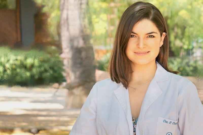 Pilar Duarte - Equipo Instituto Dra. Gomez Roig